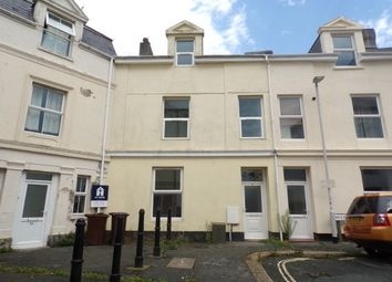Thumbnail 3 bed property to rent in Wolsdon Street, Plymouth