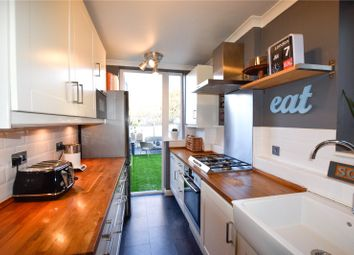 Thumbnail 2 bed terraced house for sale in Henry Street, Reading, Berkshire
