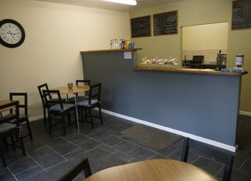 Thumbnail Restaurant/cafe for sale in Cafe & Sandwich Bars LS10, West Yorkshire