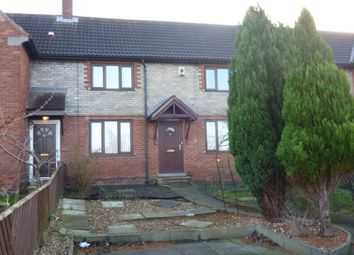 Thumbnail 3 bed terraced house to rent in Roscoe Road, Billingham