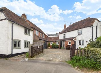 Thumbnail 4 bed cottage for sale in Clay Lane, Beenham