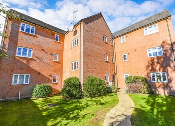 2 bed flat for sale in Blundell Road, Whiston, Prescot, Merseyside L35
