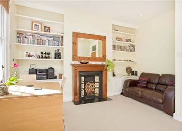 Thumbnail 1 bed flat to rent in Ariel Road, West Hampstead