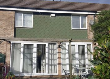 Thumbnail 3 bed terraced house for sale in Ashworthy Close, Hull