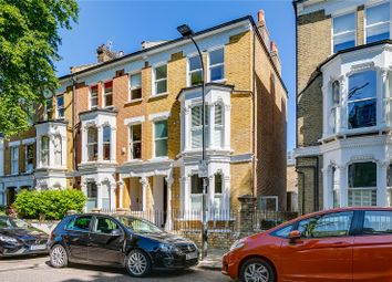 Thumbnail 5 bed terraced house for sale in Cromwell Grove, London