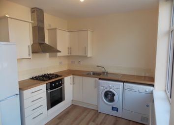 Thumbnail 2 bedroom flat to rent in Hinckley Road, Leicester
