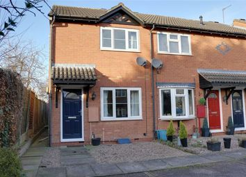 Thumbnail 2 bedroom end terrace house to rent in Coronation Road, Stafford