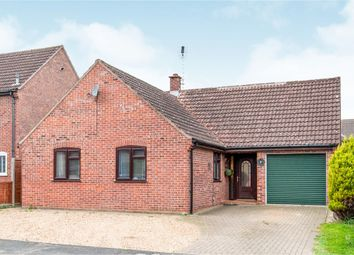 Thumbnail 4 bed detached bungalow for sale in Adeane Meadow, Mundford, Thetford