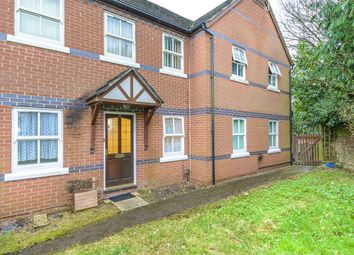 Thumbnail 1 bedroom flat for sale in Meadowbrook Close, Madeley, Telford