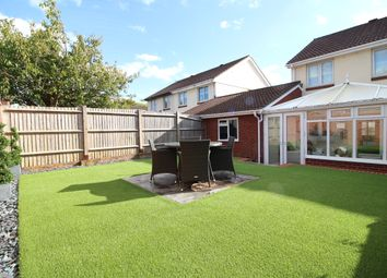 Thumbnail 3 bed semi-detached house for sale in Knottgrass Road, Locks Heath, Southampton