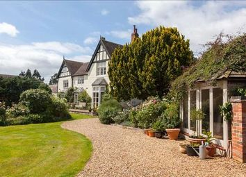 Thumbnail 6 bed detached house for sale in Lineholt Lane, Droitwich, Worcestershire