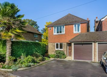 4 bed link-detached house for sale in Orchard Road, Riverhead, Sevenoaks TN13