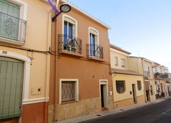 Thumbnail 3 bed town house for sale in 03795 Sagra, Alicante, Spain