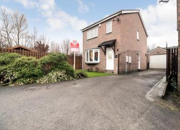 Thumbnail 3 bed detached house for sale in Milburn Grove, Sothall, Sheffield, South Yorkshire