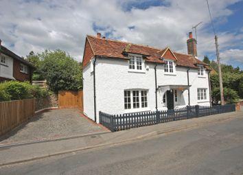 Thumbnail 3 bed detached house for sale in Frensham, Farnham