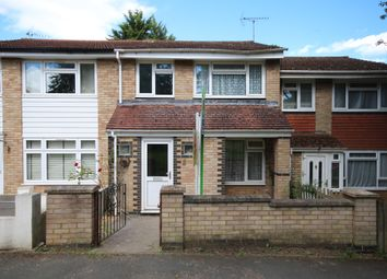 Thumbnail 3 bed terraced house for sale in Kimpton Close, Hemel Hempstead