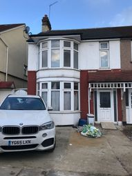 Thumbnail 4 bed terraced house to rent in Cambridge Road, Seven Kings