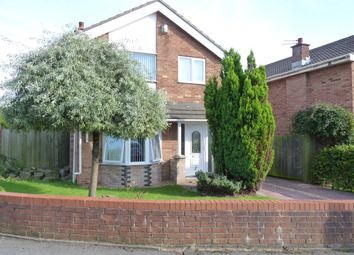 Thumbnail 3 bed detached house for sale in Hornbeam Road, Walton, Liverpool