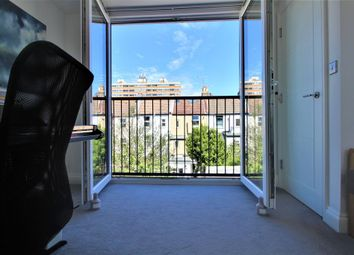 Thumbnail 3 bed terraced house for sale in Shirley Street, Hove