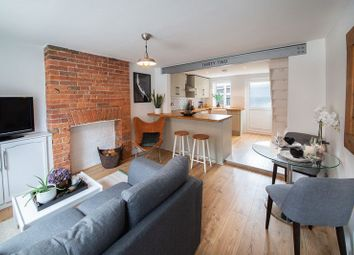 Thumbnail 2 bed terraced house for sale in Inkerman Road, St.Albans