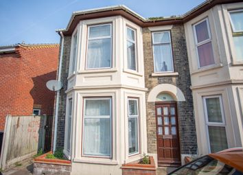 2 bed end terrace house for sale in Devonshire Road, Great Yarmouth NR30