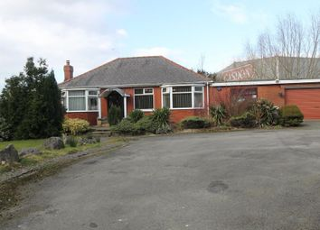 Thumbnail 3 bed bungalow for sale in Lee Road, Blackpool