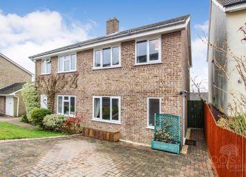 3 bed semi-detached house for sale in Pine Ridge, Newbury RG14