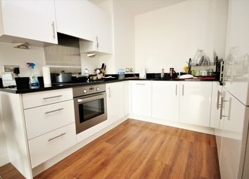 Thumbnail 1 bedroom flat to rent in City Road, Clerkenwell