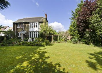 Thumbnail 5 bedroom detached house for sale in Ailsa Road, Twickenham