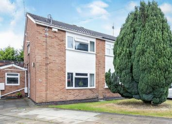 4 bed semi-detached house for sale in Southdown Drive, Thurmaston, Leicester, Leicestershire LE4