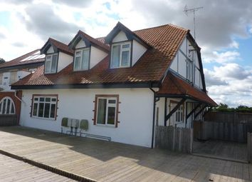 Thumbnail 2 bed semi-detached house for sale in Isleham Road, Worlington