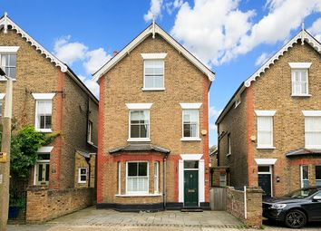 Thumbnail 4 bed detached house to rent in Grosvenor Road, Richmond
