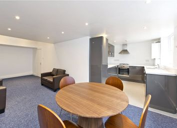 Thumbnail 4 bed maisonette to rent in Great Queen Street, London