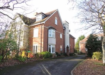 Thumbnail 2 bed flat for sale in Westwood Grove, Solihull