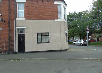 Thumbnail 2 bed terraced house for sale in Alnwick Road, South Shields
