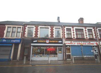 3 bed property for sale in 28, 28A & 28B Commercial Road, Port Talbot, 21LG SA13