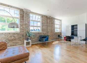 Thumbnail 2 bed flat to rent in Clark Street, Stepney