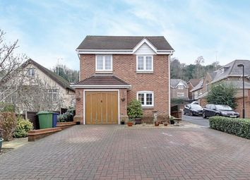 Thumbnail 4 bed detached house for sale in The Sidings, High Wycombe