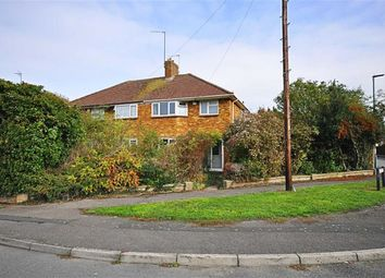 Thumbnail 3 bed semi-detached house for sale in Moselle Drive, Churchdown, Gloucester