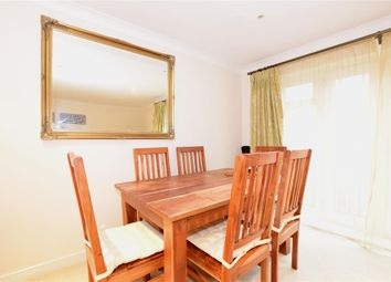 Thumbnail 2 bed flat for sale in Leret Way, Leatherhead, Surrey