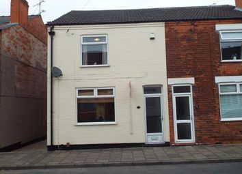 Thumbnail 2 bed semi-detached house for sale in Richmond Street, Mansfield, Nottinghamshire