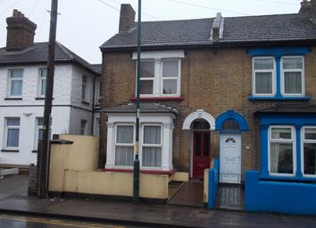 Thumbnail 2 bed end terrace house for sale in Cuxton Road, Strood