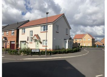 4 bed detached house for sale in Wolfberry Drive, Liverpool L11