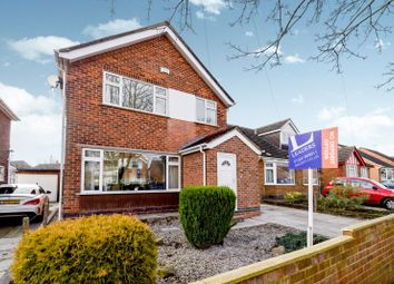 3 bed detached house to rent in Willson Avenue, Littleover, Derby DE23