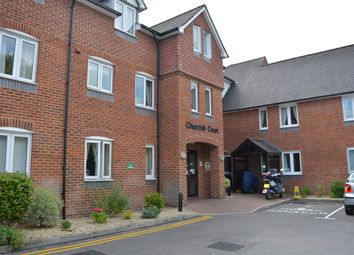 Thumbnail 1 bed flat for sale in Kelham Gardens, Marlborough