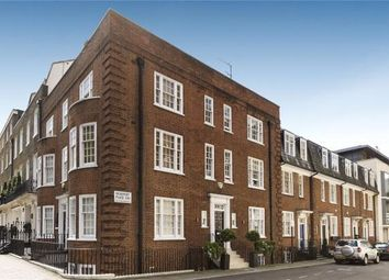 Thumbnail 4 bed terraced house for sale in Headfort Place, Belgravia, London