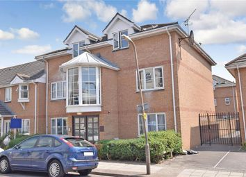 Thumbnail 2 bedroom maisonette for sale in Claremont Road, Portsmouth, Hampshire