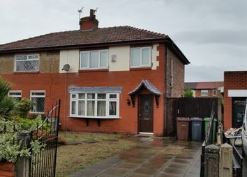 Thumbnail 2 bed semi-detached house to rent in Guildford Road, Southport, Merseyside