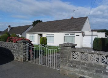 2 bed bungalow for sale in Lansdowne, Crundale, Haverfordwest SA62