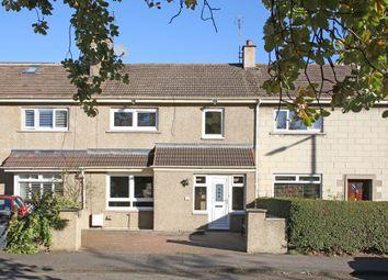 Thumbnail 4 bed terraced house for sale in 32 Rankin Drive, Newington Edinburgh